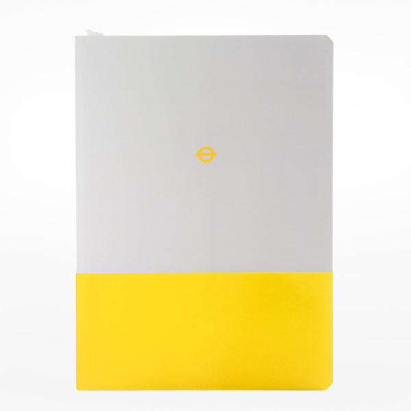 Circle Line A5 Notebook