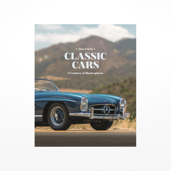 Classic Cars: A Century of Masterpieces