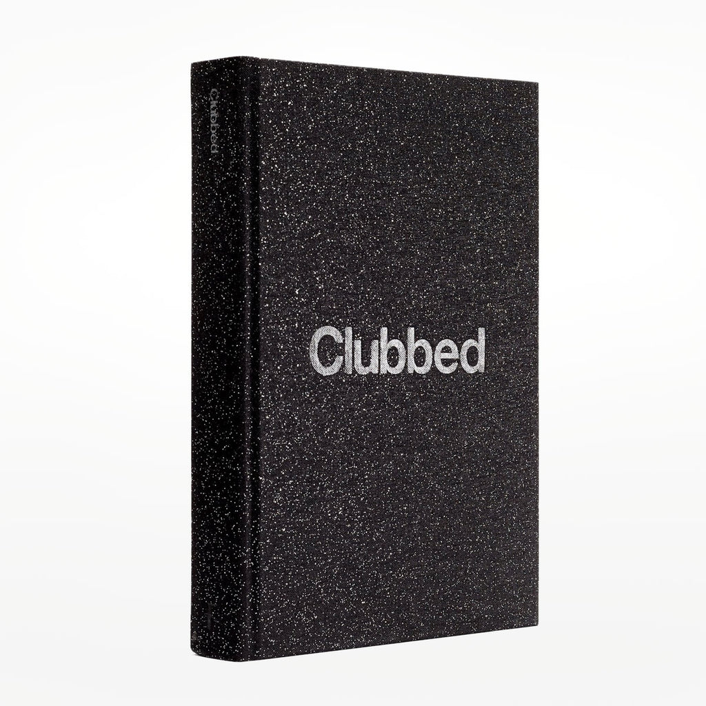 Clubbed: A Visual History of UK Club Culture