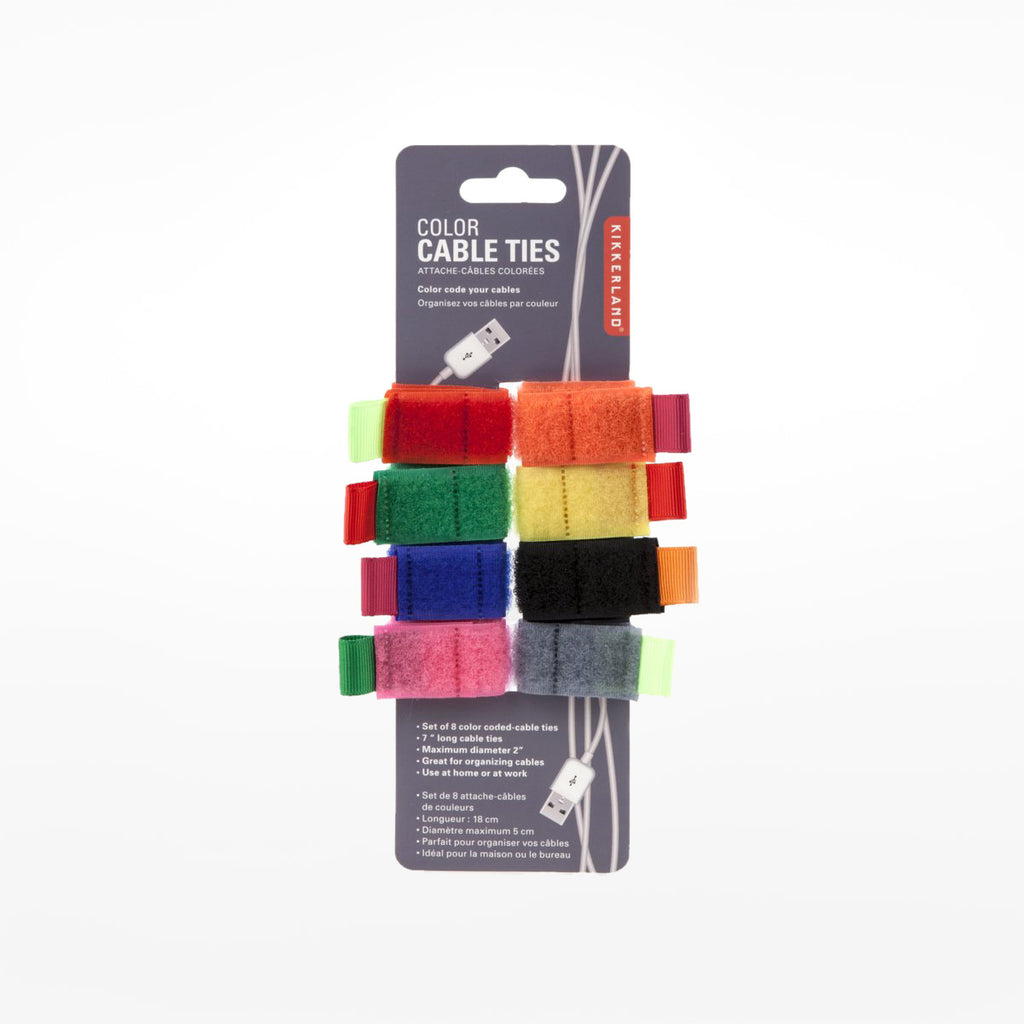 Colour Cable Ties
