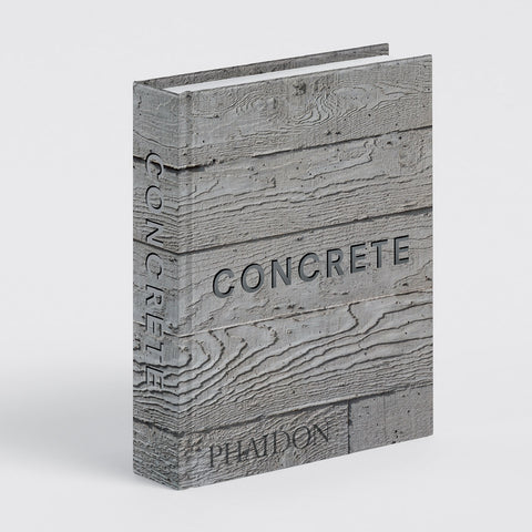 Concrete - mini format
