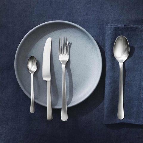 Copenhagen 24 piece cutlery set