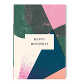 Darling Clementine Britta greetings card