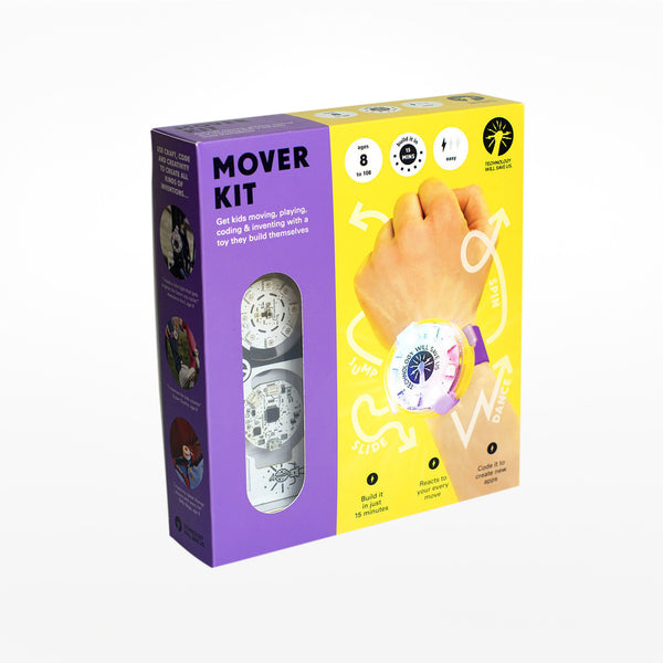 DIY Mover Kit