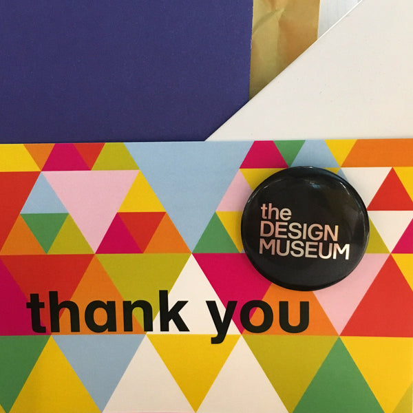 the Design Museum magnet