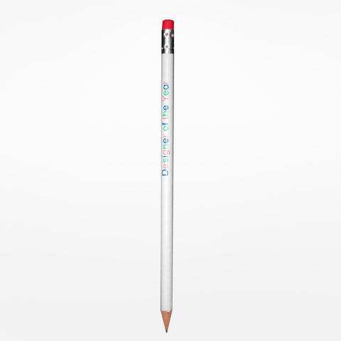 Designer of the Year Pencil
