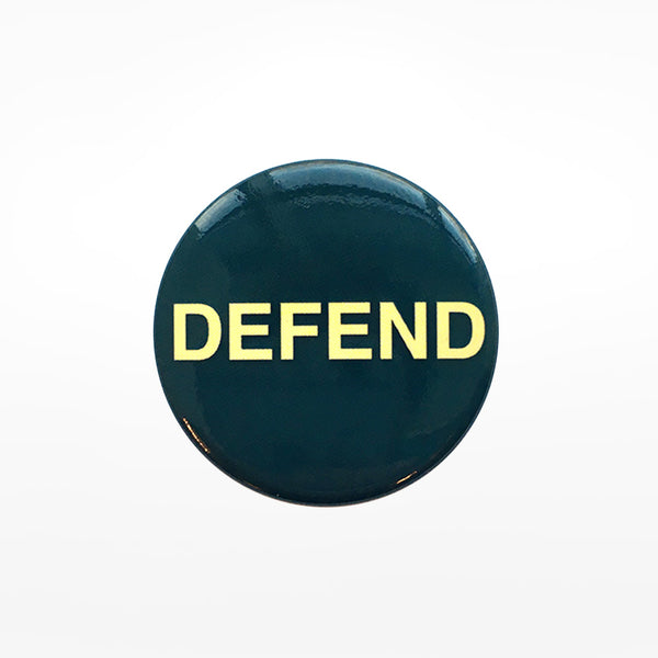 Defend badge