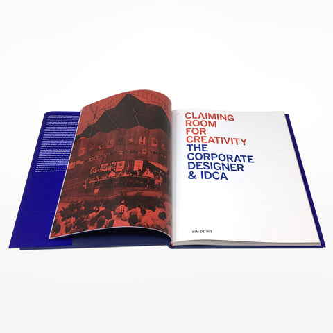 Design for the Corporate World: 1950-1975