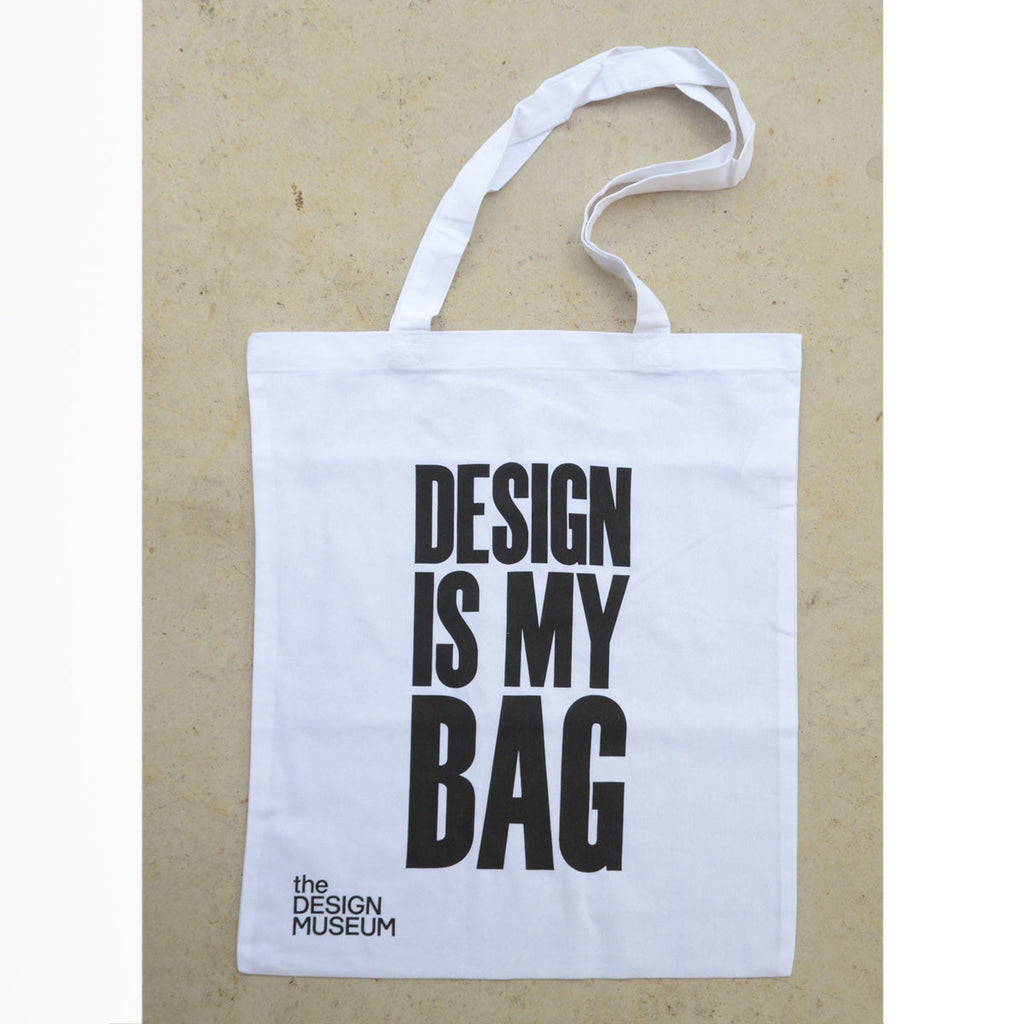Design is My Bag Tote