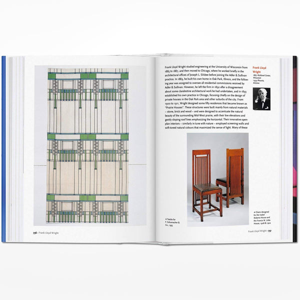Design of the 20th Century - New Edition