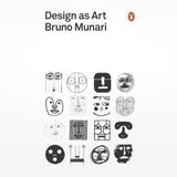 Design as Art Bruno Munari