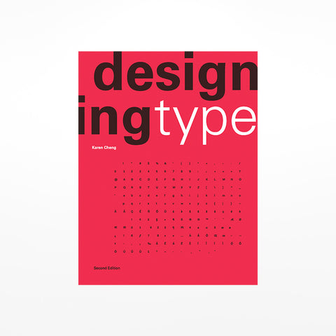 Designing Type, Second Edition
