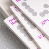 Design Museum, Designers in Residence 2020 Catalogue
