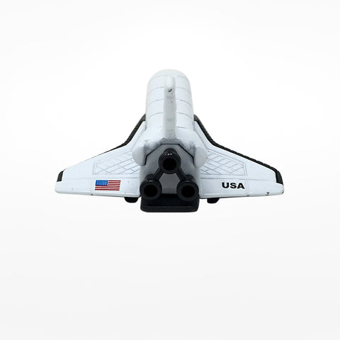 Small Diecast Space Shuttle