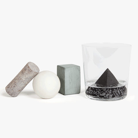 Drink rocks - set of 4