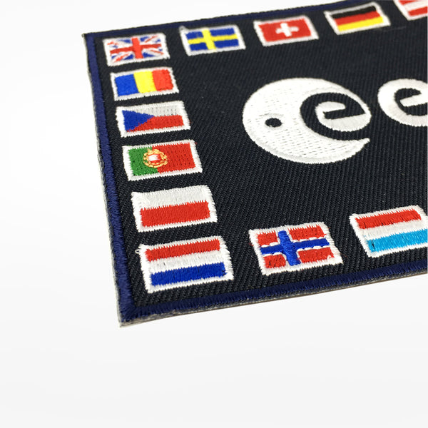 ESA Patch