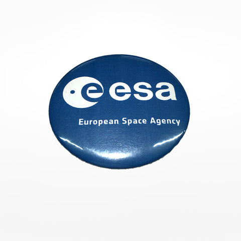 ESA Pin Badge