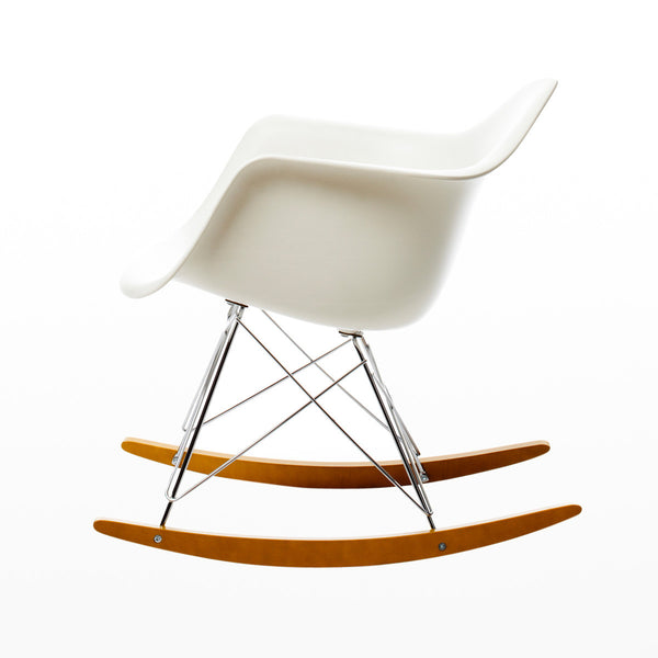 Vitra eames rocking chair design museum shop - Rocking chair vitra ...