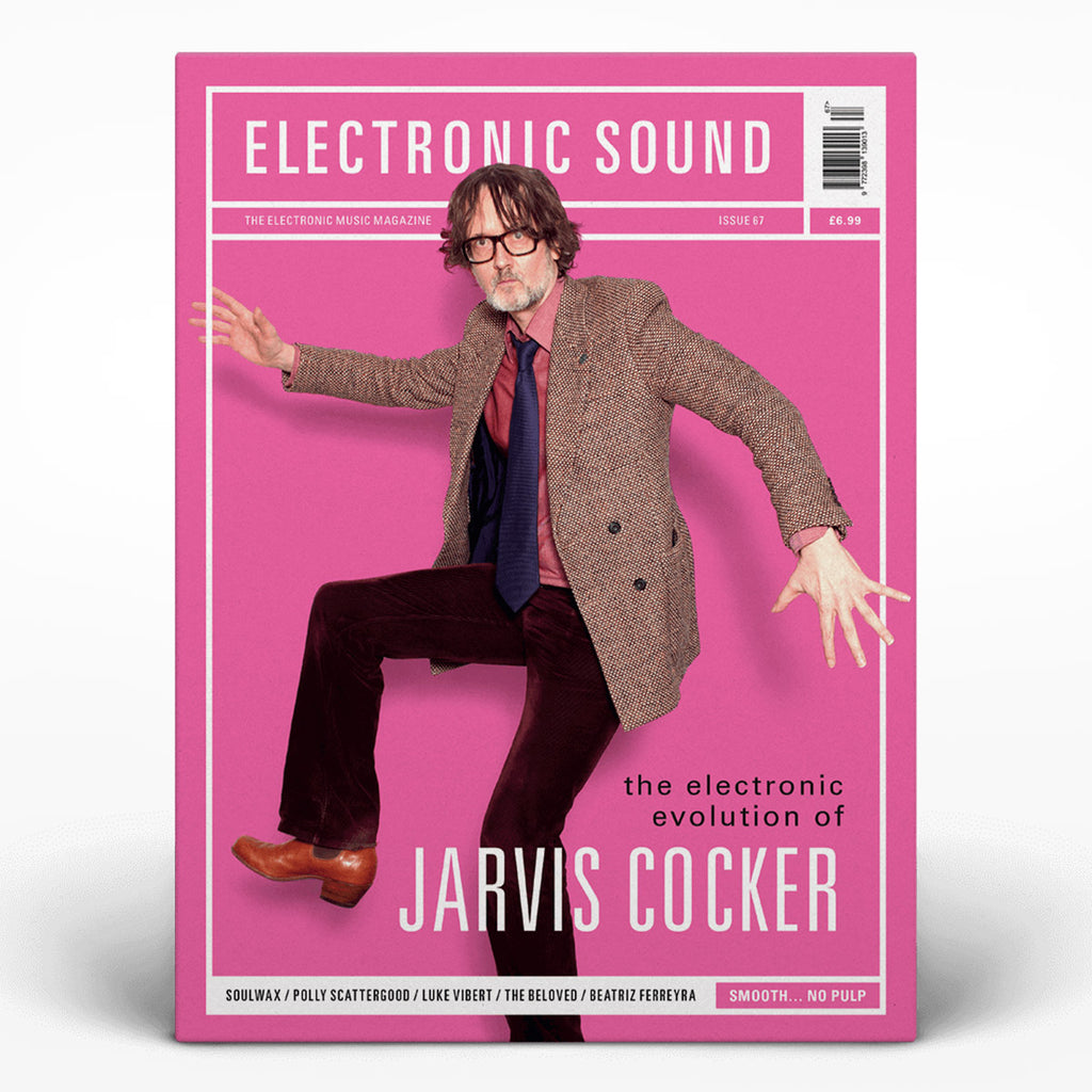 Electronic Sound Magazine - Issue 67