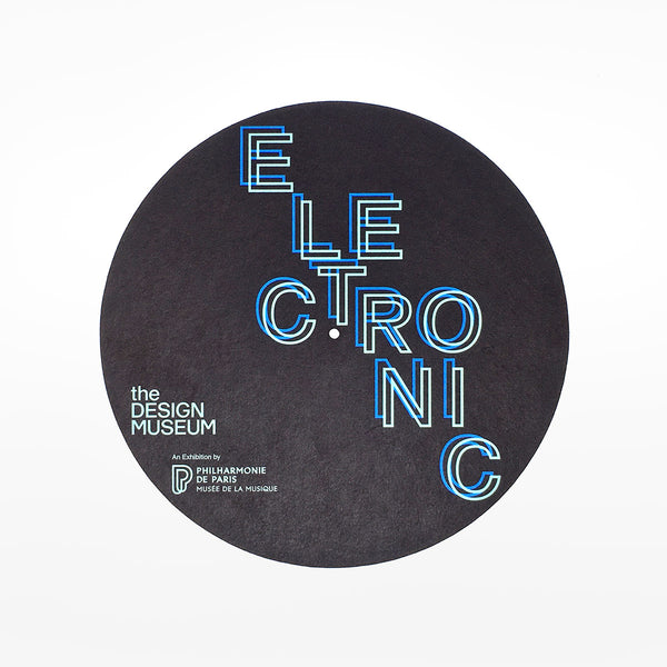 Electronic Slipmat