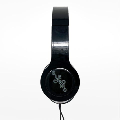Electronic Headphones