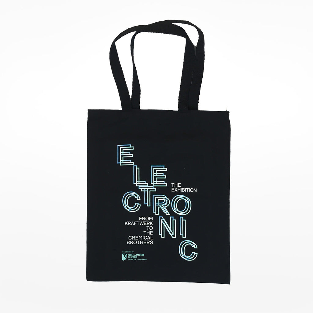 Electronic Tote Bag