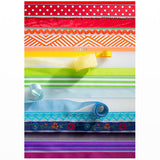Encyclopaedia of Rainbows Notebook Collection - ribbons