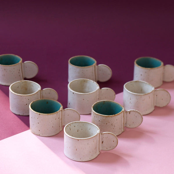 Miyelle Espresso Cup - assorted