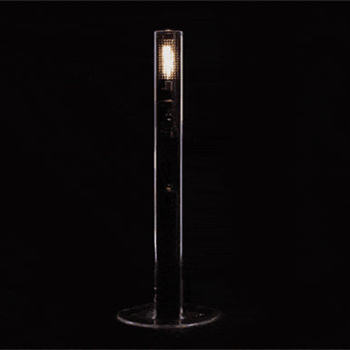 Eternal Flame Digital Led Table Light