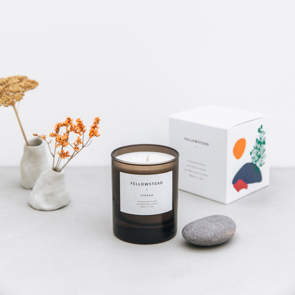 Fellowstead Candles