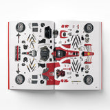 Ferrari: Under the Skin catalogue