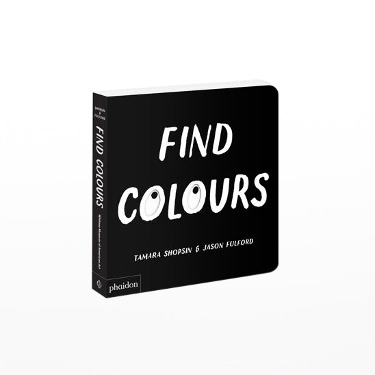 Find Colours