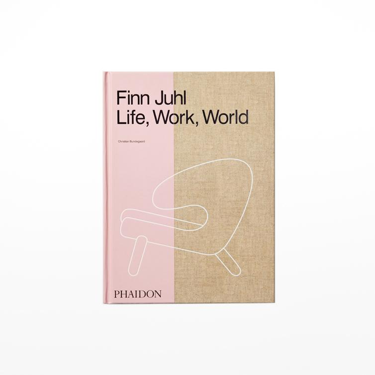 Finn Juhl: Life, Work, World