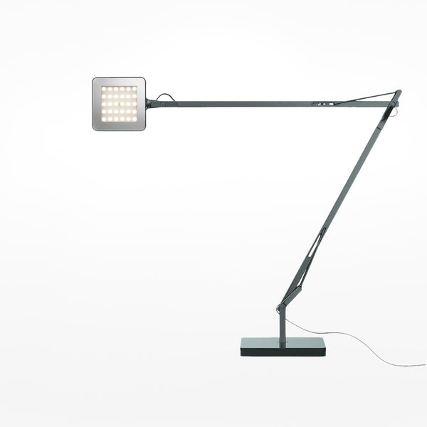 Flos - Kelvin LED Table Lamp - anthracite