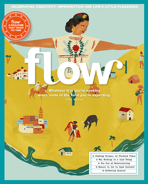 Flow Magazine issue 17