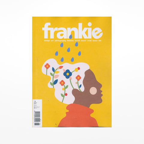 Frankie Magazine - Issue 92