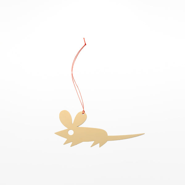 Girard Ornament - mouse