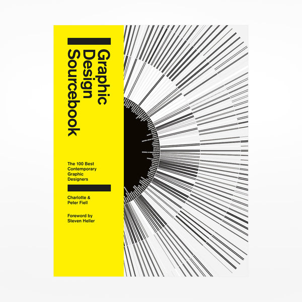 Graphic Design Sourcebook: The 100 Best Contemporary Graphic Designers