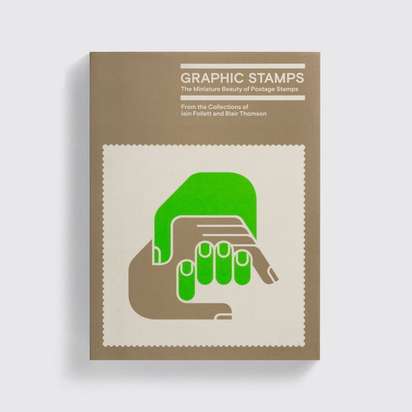 Graphic Stamps: The miniature beauty of postage stamps