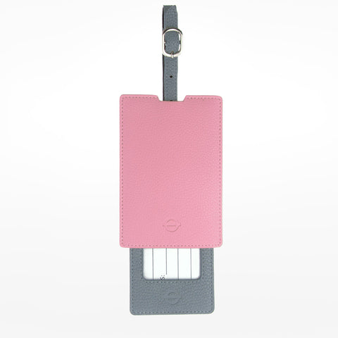 Hammersmith & City Line Luggage Tag