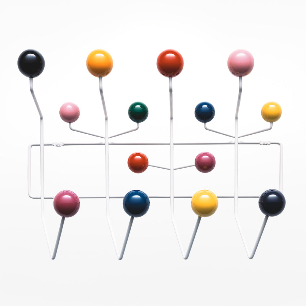 Eames - Hang It All Hook