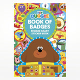 Hey Duggee: Book of Badges – Reward Chart Sticker Book