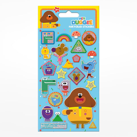 Hey Duggee Drawstring Bag