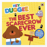 Hey Duggee: The Best Scarecrow Ever