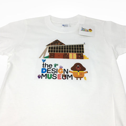 Hey Duggee T-Shirt - 3-4 Years
