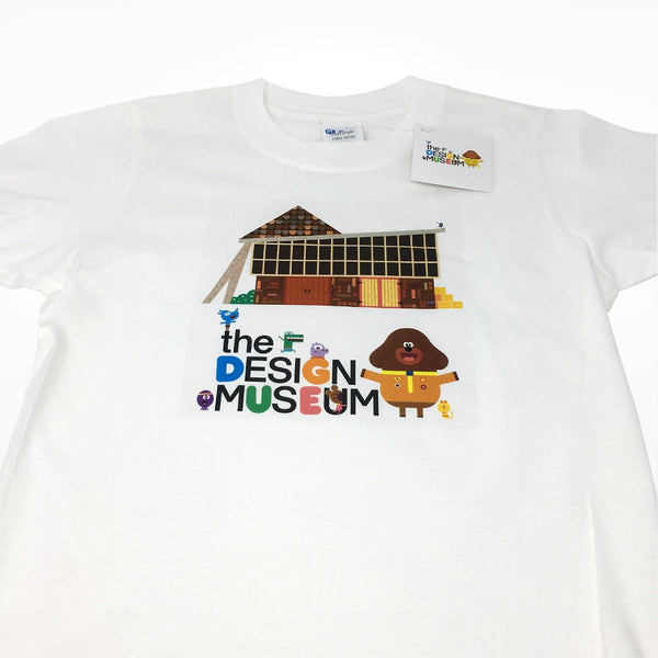 Hey Duggee T-Shirt - 1-2 Years
