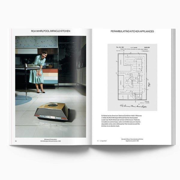 Home Futures: Living in Yesterday's Tomorrow - Exhibition Catalogue