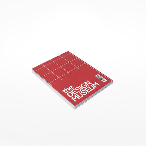 Grid Pattern Sticky Notes