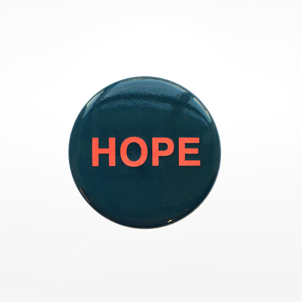 Hope badge