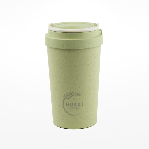 Rice Husk Coffee Cup - 400ml